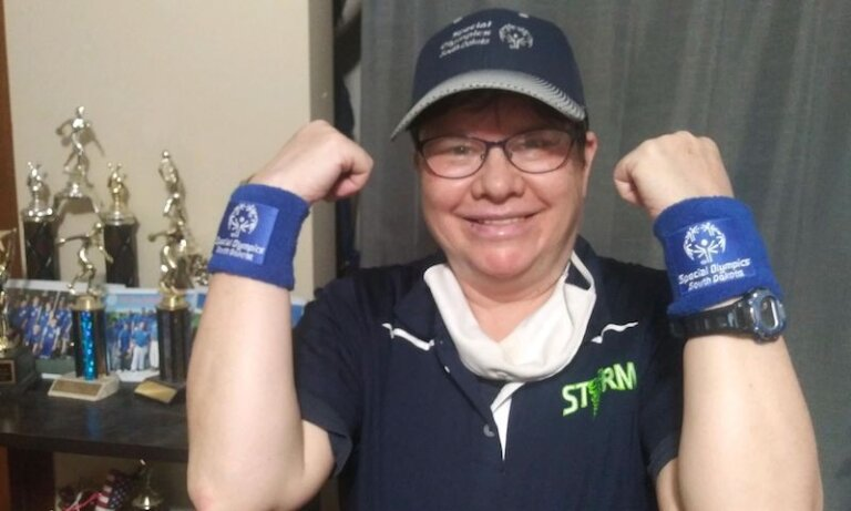 Special Olympics – The Rapid City Storm