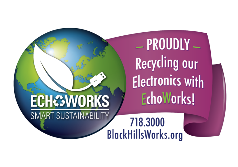Area Businesses Recognized for Partnering with EchoWorks
