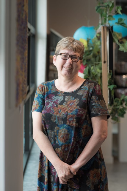 Artists with Disabilities Find Their Voice at Black Hills Works